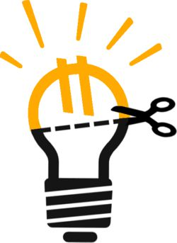 Ahorrar energ a en casa solengas for Ahorrar calefaccion electrica